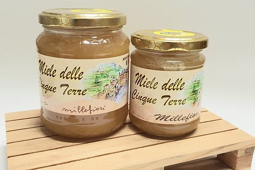Miele Mille Fiori - wild flower honey