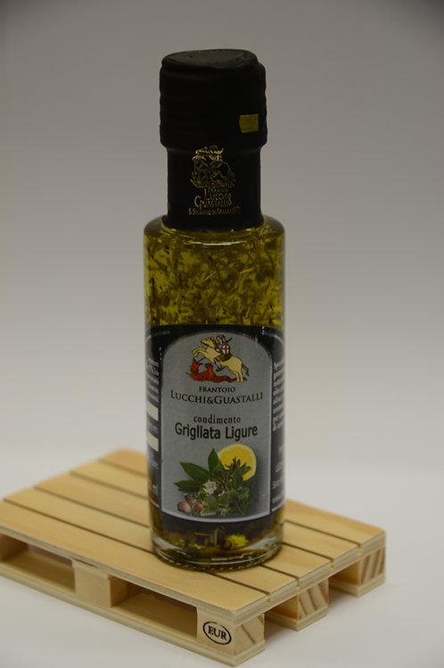 Olio per Grigliata/Grilled oil