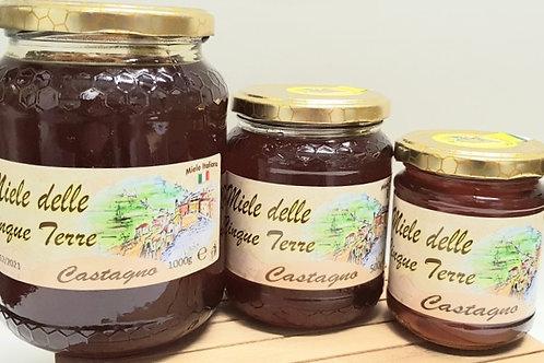 Miele di Castagno-Chestnut Honey