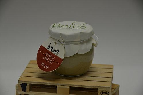 Crema di Carciofi-Artichokes cream