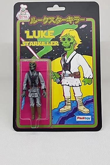 Luke Starkiller