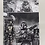 Thumbnail: Black rub Fett on comic card back