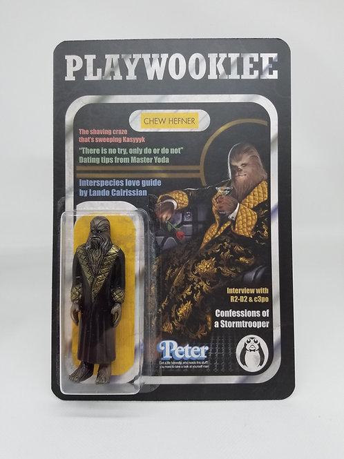 Play Wookiee ( Chew Heffner)
