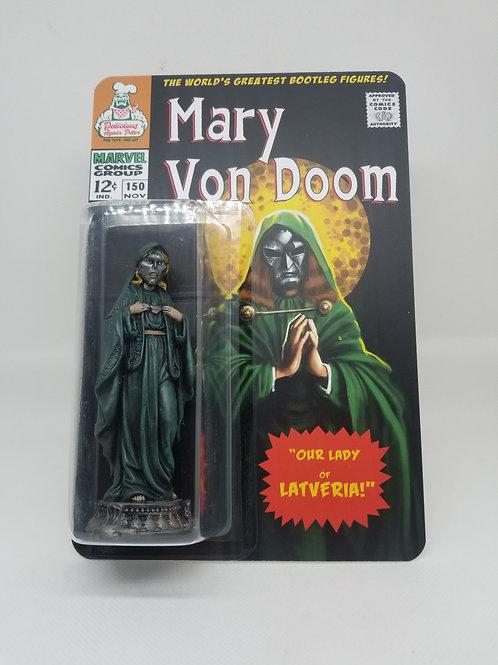 Mary Von Doom