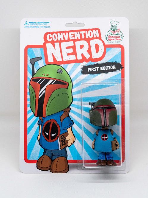 Convention nerd