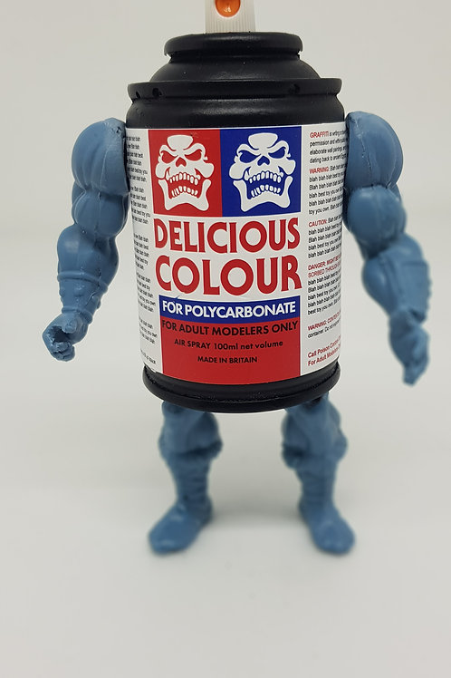 HE-CAN ( Blue)