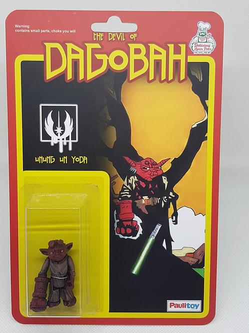 Devil of Dagobah