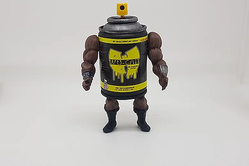 Wu -Can