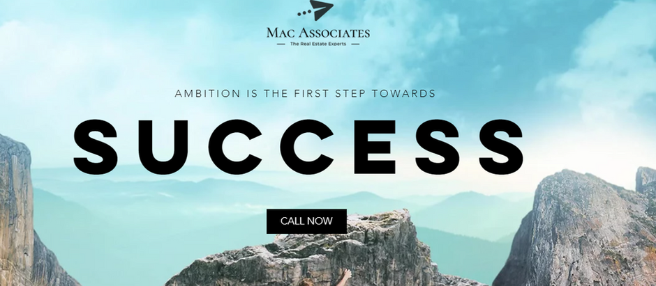 MAC ASSOCIATES launches Mac Realty Business Opportunity