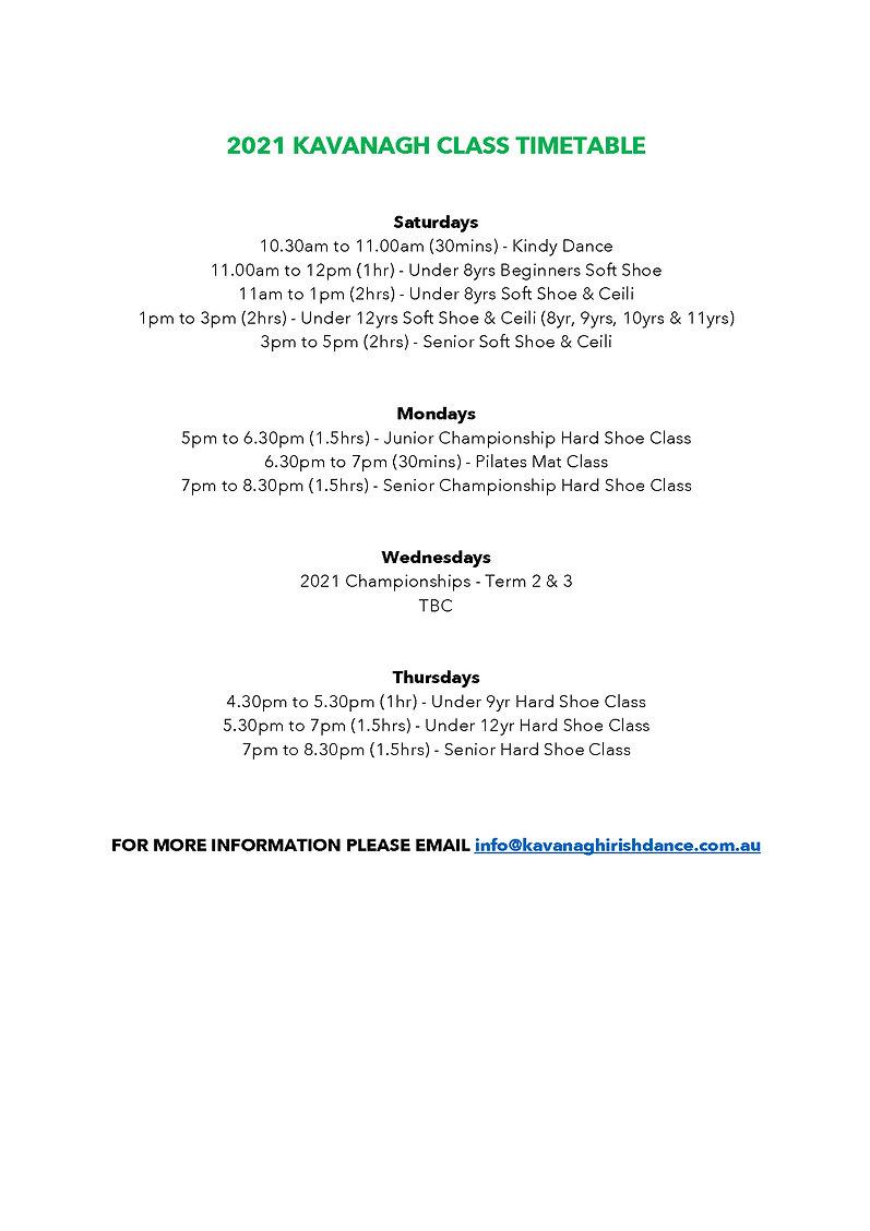 2021 Kavanagh Class Timetable.jpg