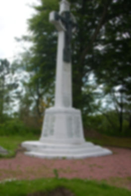 War Memorial Cleaning and Restoration
