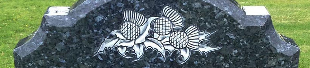 Scottish headstones