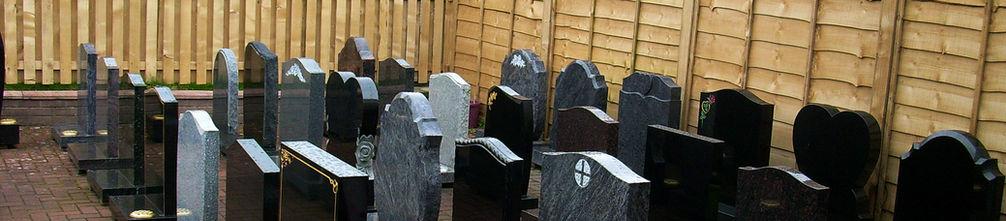 Lanarkshire Memorials & Headstones