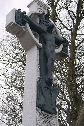 Douglas Cenotaph Memorial Douglas - Lanark Memorials Restoration