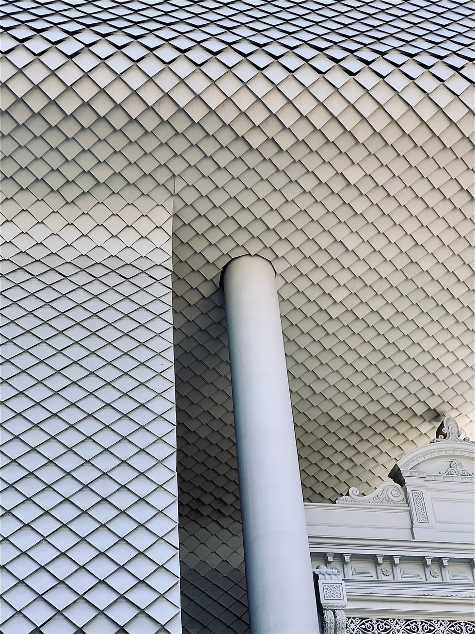 ARCHITECTURE_JAMHQ_Old vs new abstract a