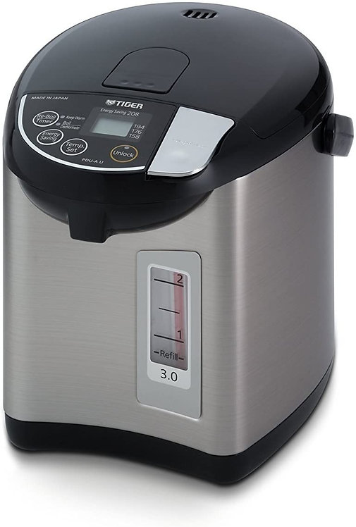 Tiger/虎牌 日产  微电脑保温热水瓶PDU-A30U/A40U/A50U