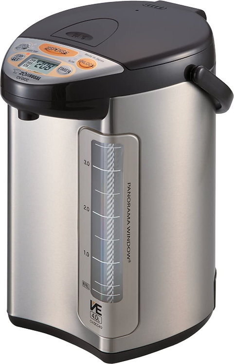 Zojirushi/象印 日产  VE复合式真空保温热水瓶 CV-DCC40/DCC50