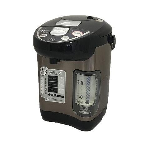 HQ 微电脑保温电烧水壶 HP3500S/HP4500S