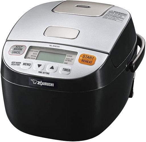 Zojirushi/象印 微电脑智能电饭锅 NL-BAC05