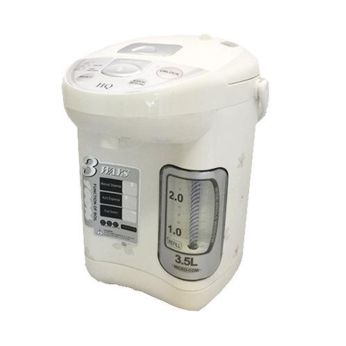 HQ 微电脑保温电烧水壶 HP3500/HP4500