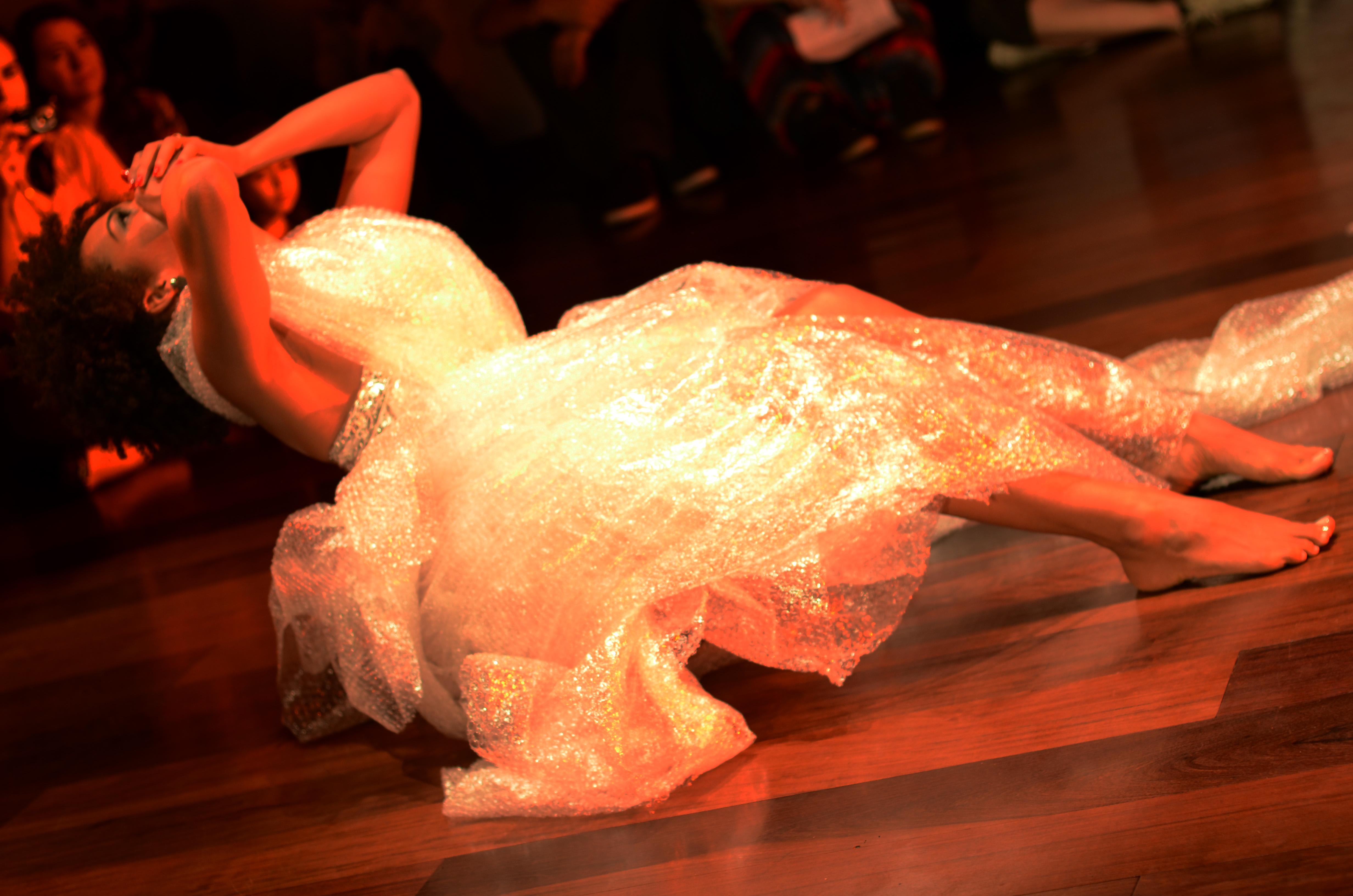 Mostra Angel Vianna, Julho de 2013