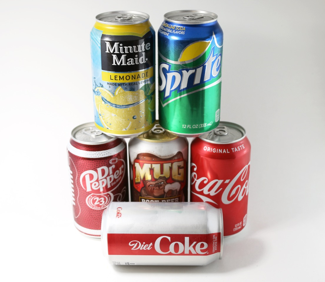 Sodas
