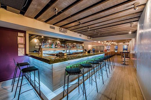 Etete Bar Upstairs