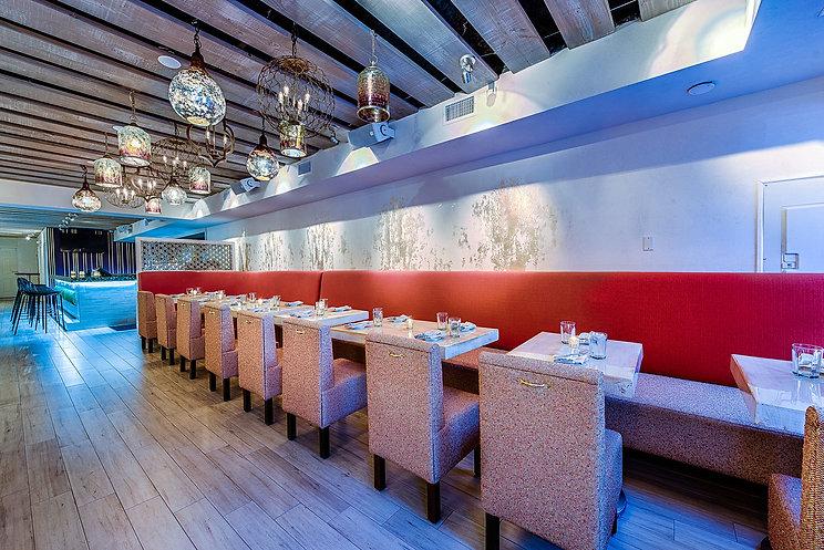Etete Dining Room
