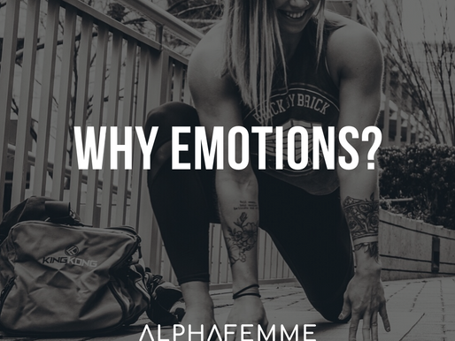 Why Emotions are Crucial to your Optimization