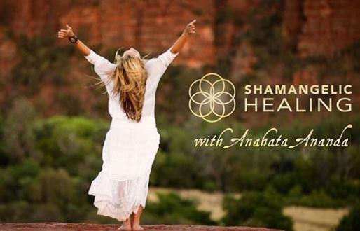 Awakening the Sacred Feminine by Anahata Ananda
