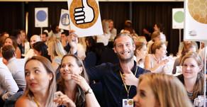 Na 5 jaar is G14 hét keurmerk voor de jonge eventprofessional