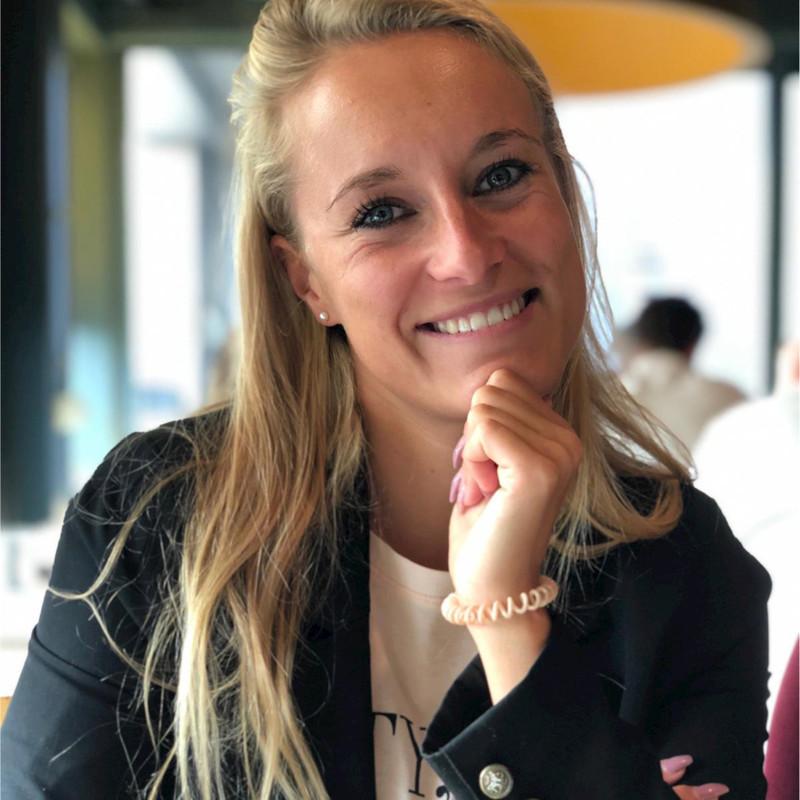 Shandra de Graaff