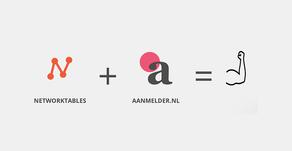 Samenwerking tussen G14 lid aanmelder.nl en NetworkTables