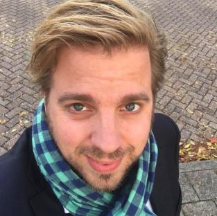 Bas Veldkamp