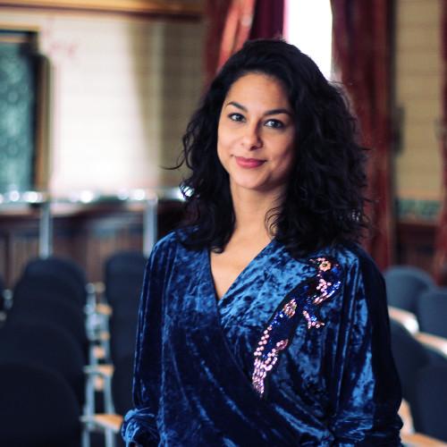 Mayra Hoogesteger