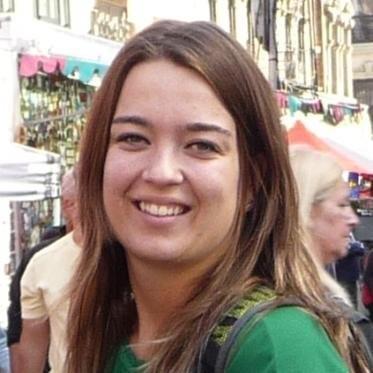 Mylène van den Broek
