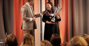 Liza Scholte is de Slimste Event Professional van 2019
