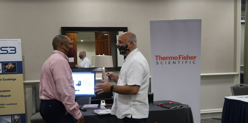 ThermoFisher Sponsor Concourse