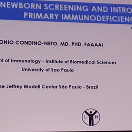 Latin American Society of Immunodeficiencies (LASID) Conference