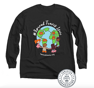 Travis Shirt