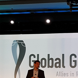Global Genes Rare Patient Advocacy Summit 2019