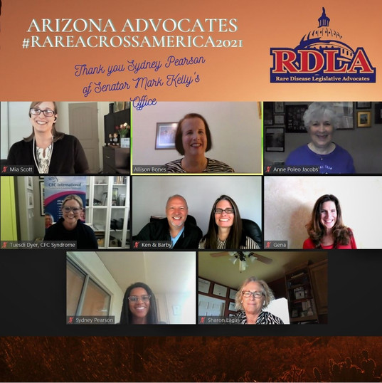 Arizona Advocates Sen Kelly Mtg.jpg