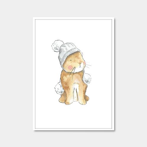 Cosy Bunny