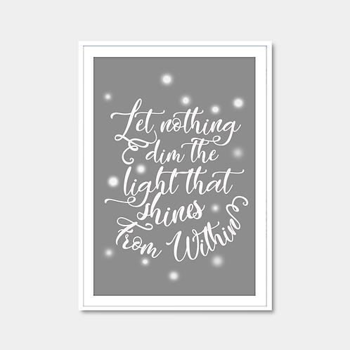 Shining Lights