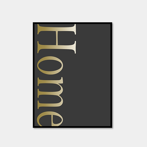 Gold Home