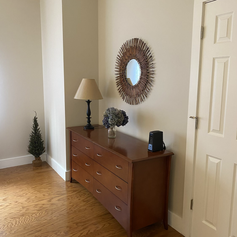 Guest room downstairs