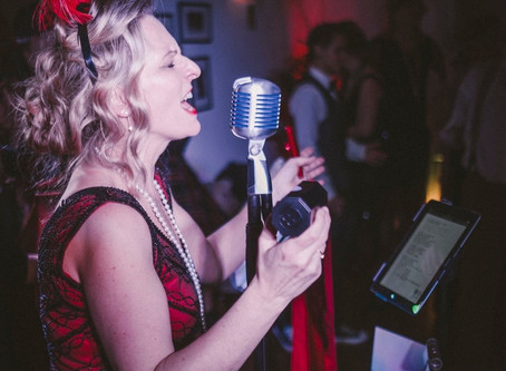 SWING & ROLL in der Tanzvilla