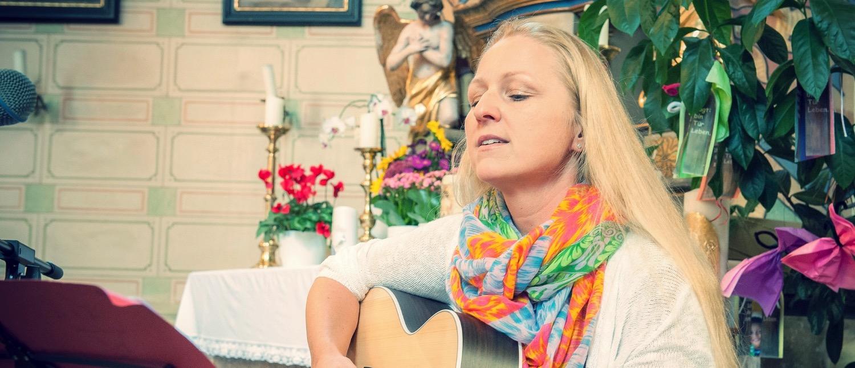 Sandra Danzer Taufe Musik