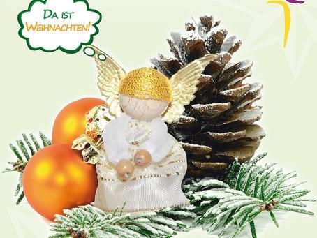 Tannenduft & Engelshaar Miss Lindy meets Christmas  14. Dezember 2019 - 19 Uhr