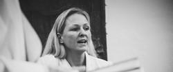 Sandra Danzer Verabschiedung Musik